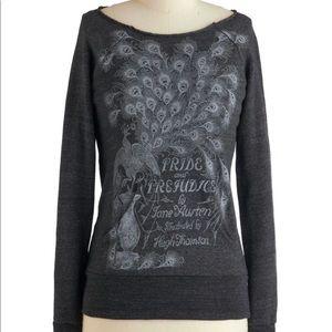 Novel sweatshirt in Elizabeth